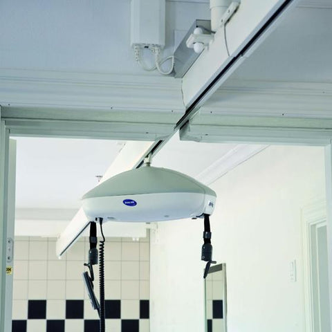 Ceiling Track Hoists