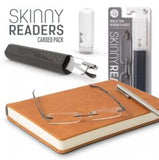Skinny Reading Glasses