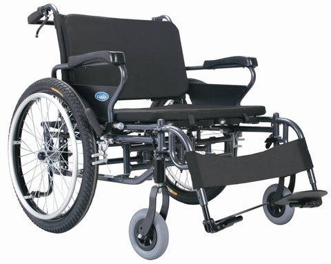 Karma Bariatric Wheelchair