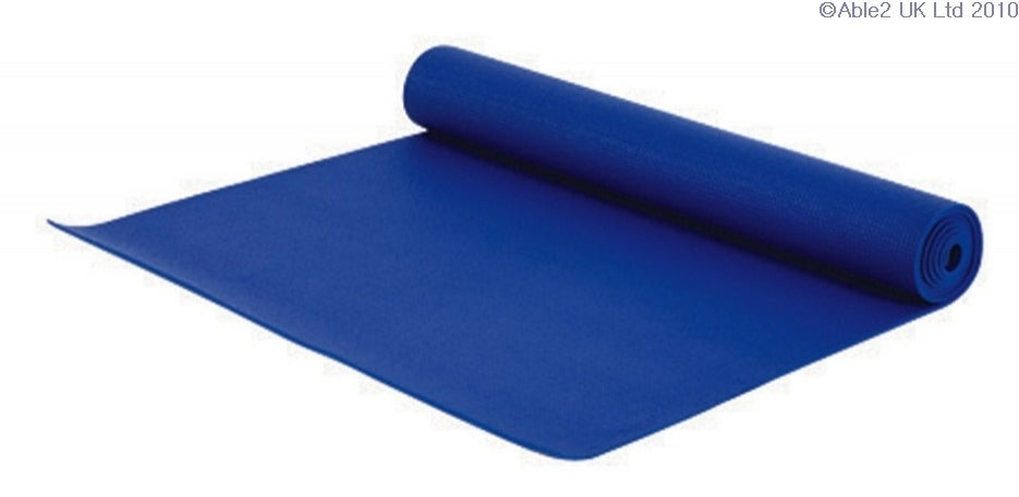 Yoga Mat with Carry Bag