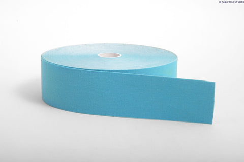StrengthTape - 35m Uncut Roll - Light Blue