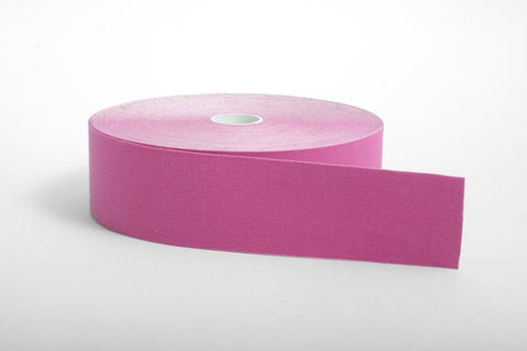 StrengthTape - 35m Uncut Roll - Hot Pink