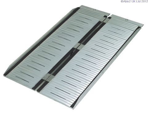 Suitcase Ramps - 4ft (1,220mm)