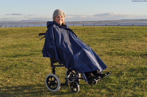 Wet Weather Wear - Wheelchair