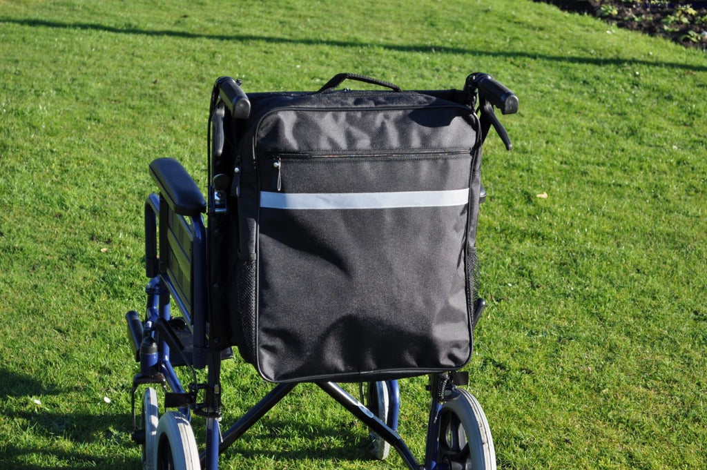 Splash Wheelchair Bag