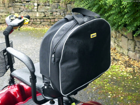 Slipover Scooter Bag