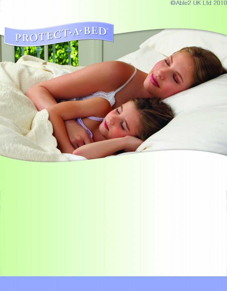 AllerZip- mattress encasement