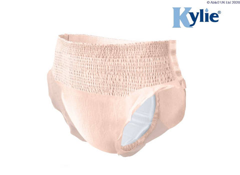 Kylie Disposable Pants Female