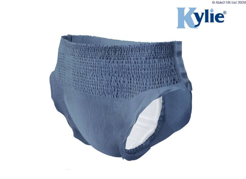 Kylie Disposable Pants Male