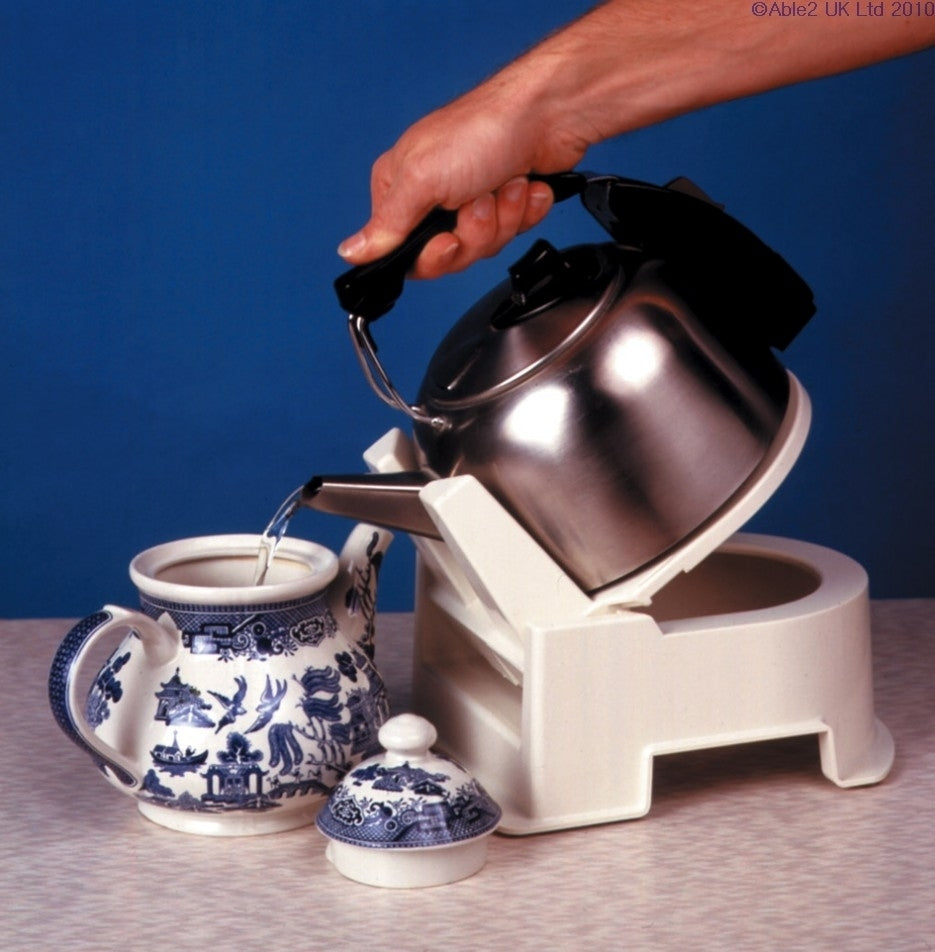 Kettle/Teapot Tipper