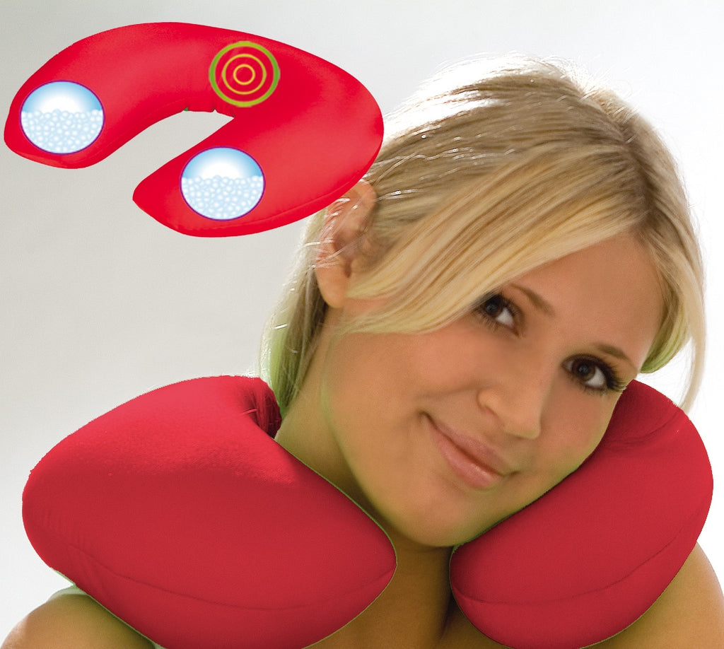 Neck Cushion and Massager
