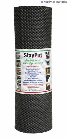 StayPut Heavy Duty Professional - 45.7 x 182.9cm