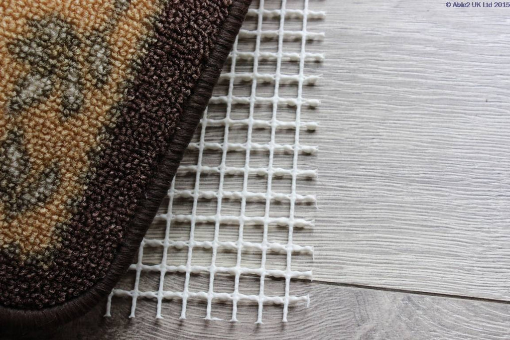 StayPut Non-Slip Rug to Hard Floor Underlay - 60 x 120cm