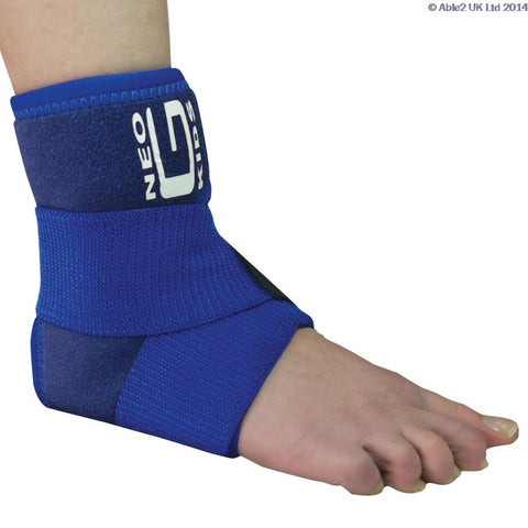 Neo G Childrens Ankle Support