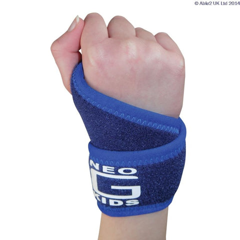 Neo G Childrens Wrist Support