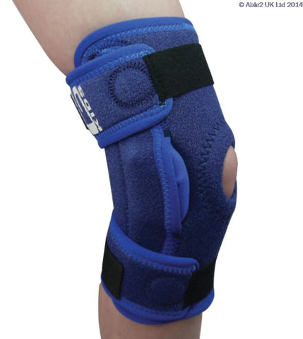 Neo G Childrens Hinged Knee Support