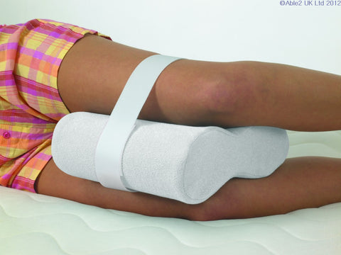 Harley Original Knee Support White