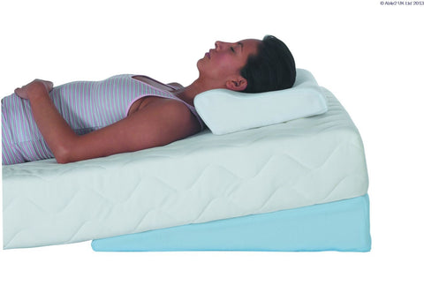 Harley Mattress Tilter Blue