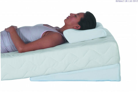 Harley Mattress Tilter White