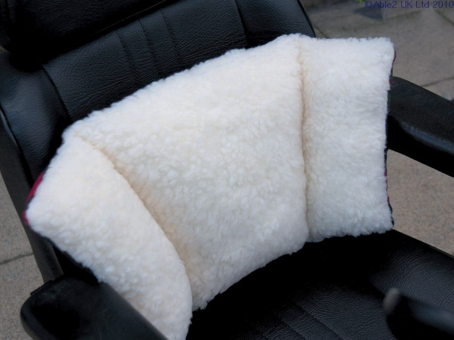 Harley Back Soother Cushion