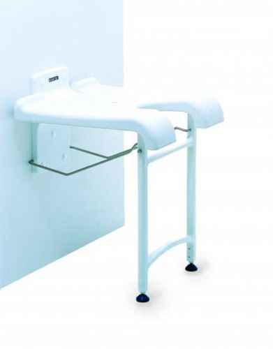 Aquatec Sansibar Wall-Mounted Shower Seat