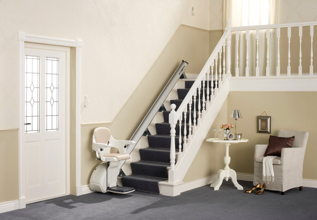 Homeglide basic Straight Stairlift