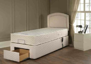 Joanna Adjustable Bed