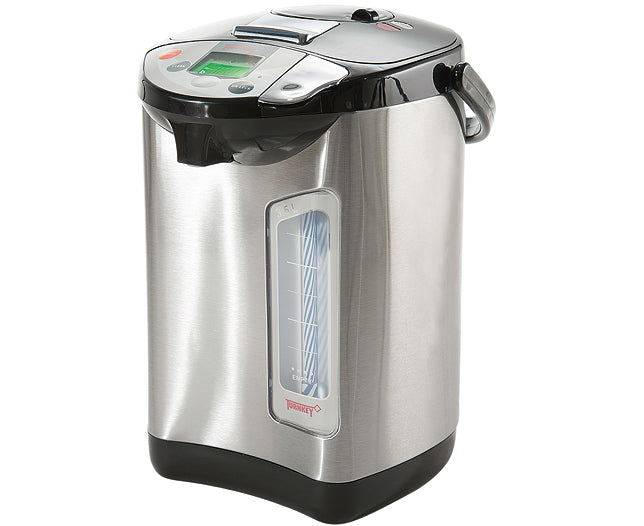 Thermo pot Water Boiler (3.5 + 5 Litre)