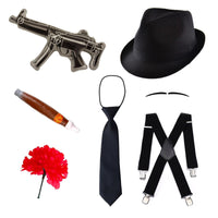 7-Piece Gangster Set