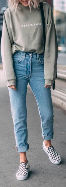 Cute Casual Back to School Outfit Ideas for 2018 \u2013 Glamanti