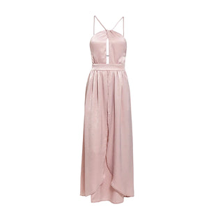 Beautiful Classy Long Prom High Low Wrap Maxi Dress Outfit Ideas for Women Dresses to Wear to a Wedding as a Guest For Teen Girls for Women -  ideas de traje de fiesta - www.GlamantiBeauty.com