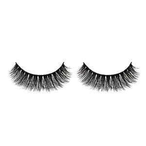 Blinks 3 Pairs of Mink 3D Handmade Full False Eyelashes Makeup Products - www.GlamantiBeauty.com