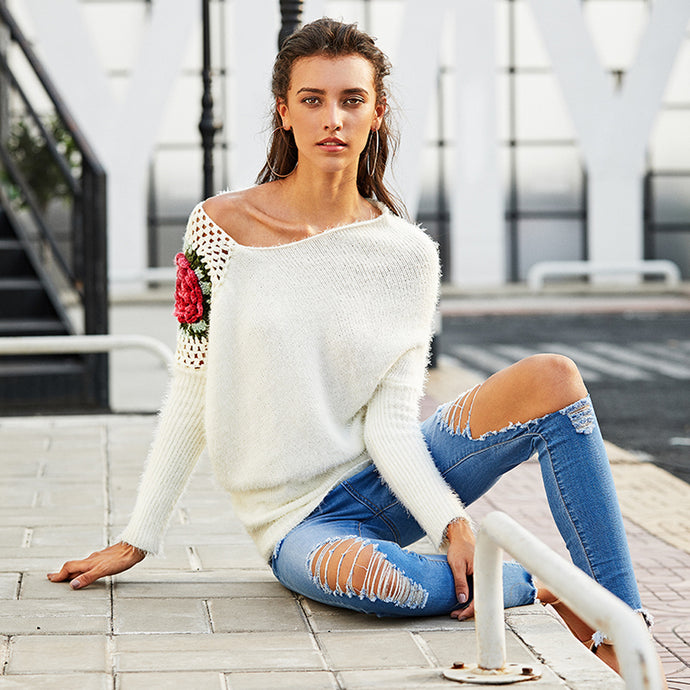 Trendy Casual Winter Outfit Ideas 2018 for College for School for Women with Jeans -  Moda de moda Ideas de invierno 2018 para Colegio para la escuela para mujeres - www.GlamantiBeauty.com