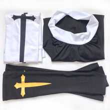 Sexy Church Nun Womens Halloween Costume 2018 - www.GlamantiBeauty.com