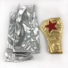 Marvel Wonder Woman Womens Halloween Costume - www.GlamantiBeauty.com