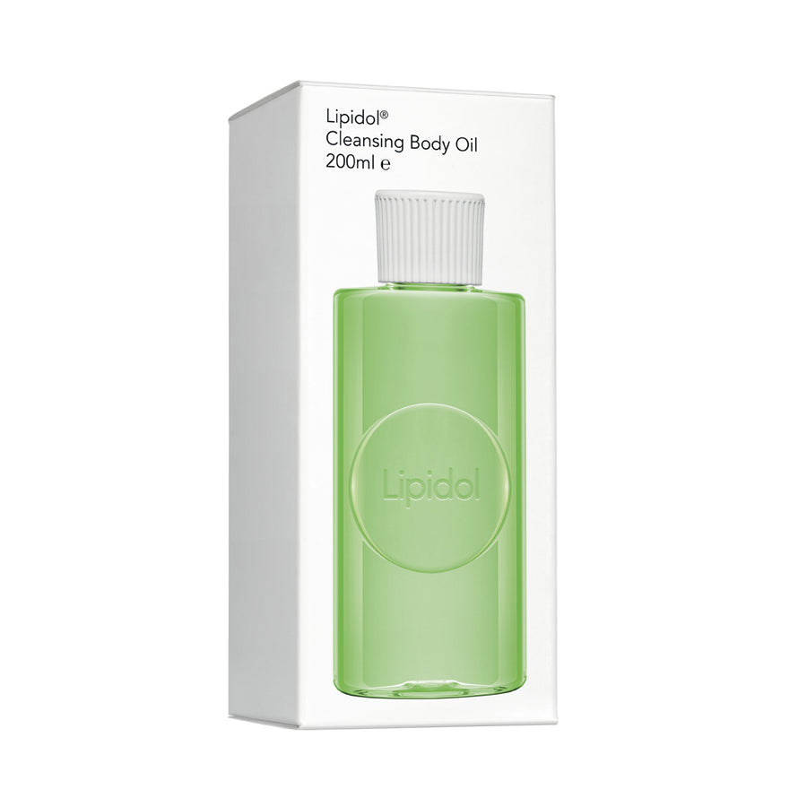 Cleansing Body Oil 200ml