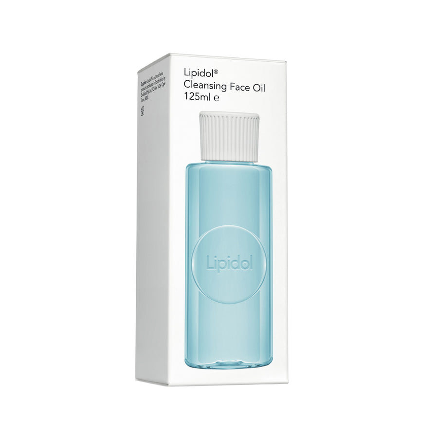 Cleansing Face Oil 125ml