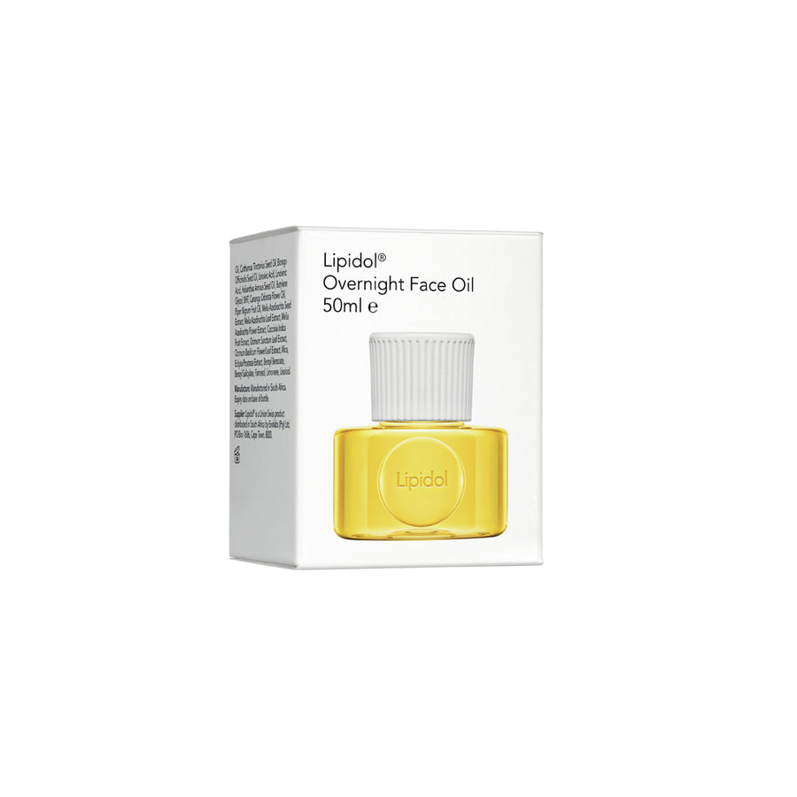Overnight Face Oil 50ml