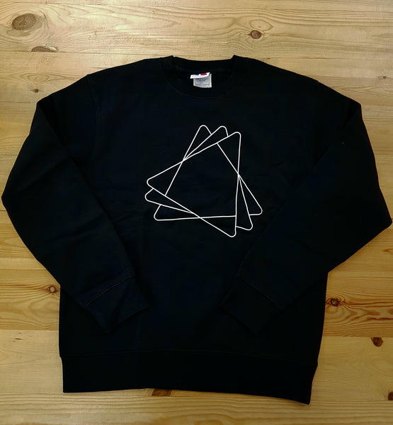 RYH Triangles Sweatshirt