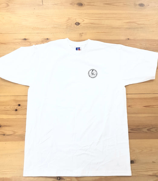 RYH T-Shirt in White