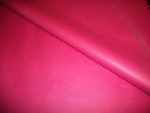 Full Ream of Tissue Paper Cerise 240 sheets