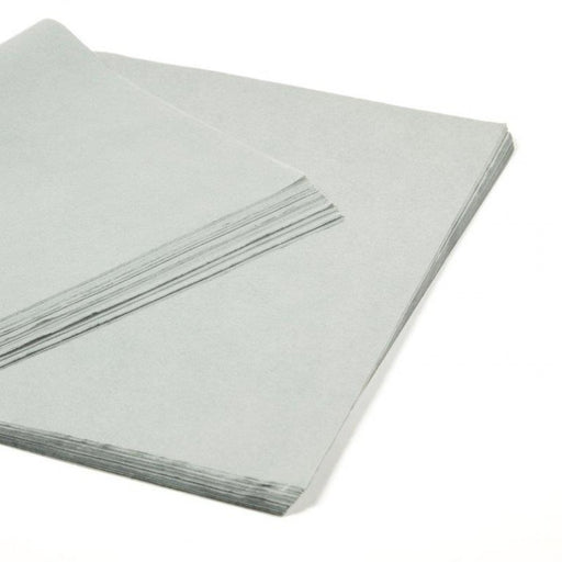 Full Ream of Tissue Paper Grey  240 sheets