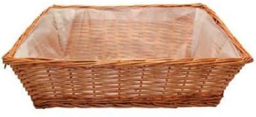 Rectangle Display Basket (H24cm)