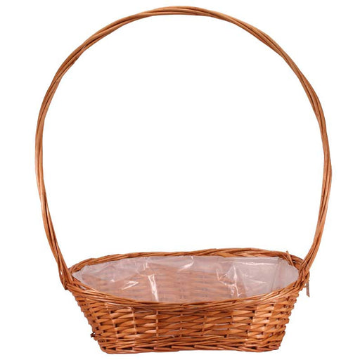 Oval Manhattan Display Basket x 45cm