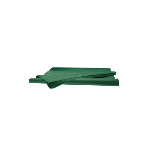 Full Ream of Tissue Paper Green 240 sheets