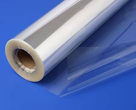 100m x 80cm Clear Cellophane
