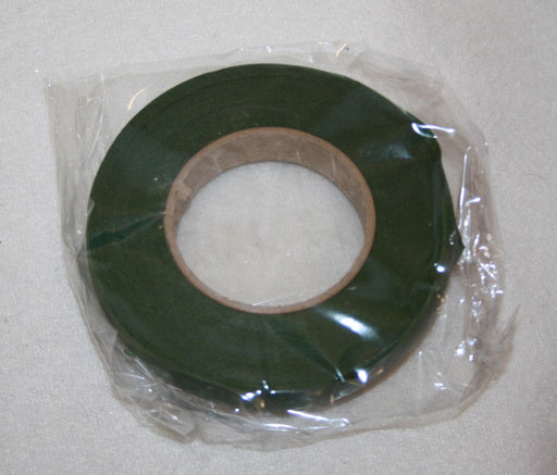 13mm Stem-tex - 1 roll - Moss Green