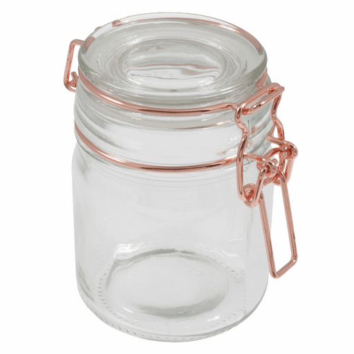 Rose Gold 165ml Jar
