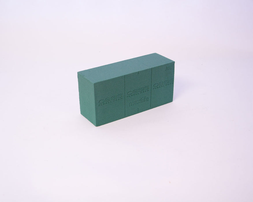 1x single Wet Oasis Foam Brick