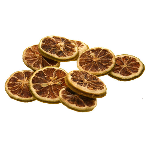 Dried Lime Slices x 250g